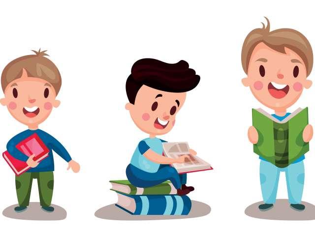 Børnehygge på biblioteket