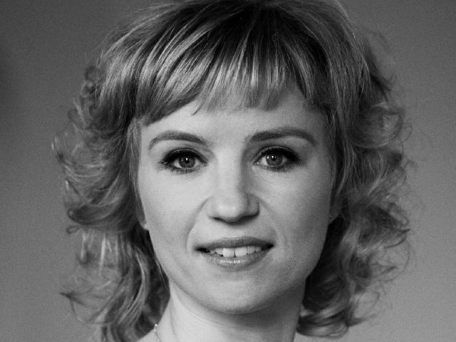 Sopranisten Nina Bold Lundgren
