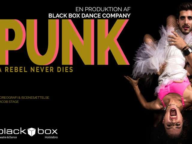 PUNK - A Rebel Never Dies