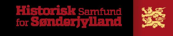 Historisk Samfund for Sønderjyllands logo